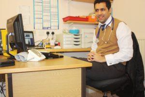 Dr Waheed